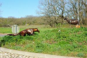 Le Loup de Caylus